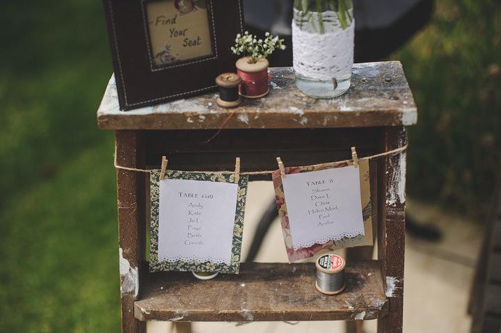 3 Handmade Country Garden Wedding By Rik Pennigton