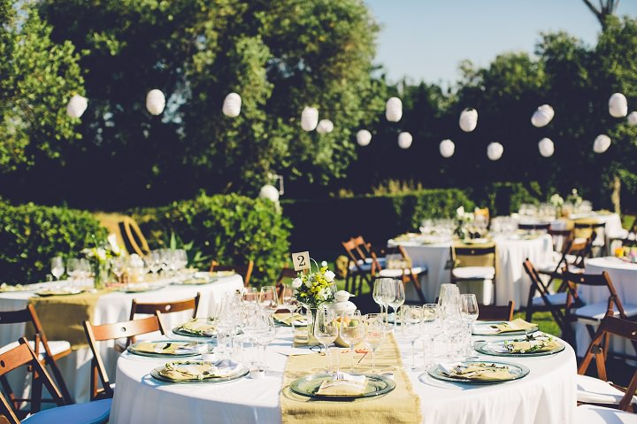 3 Rustic Spanish Wedding By Violeta Minnick