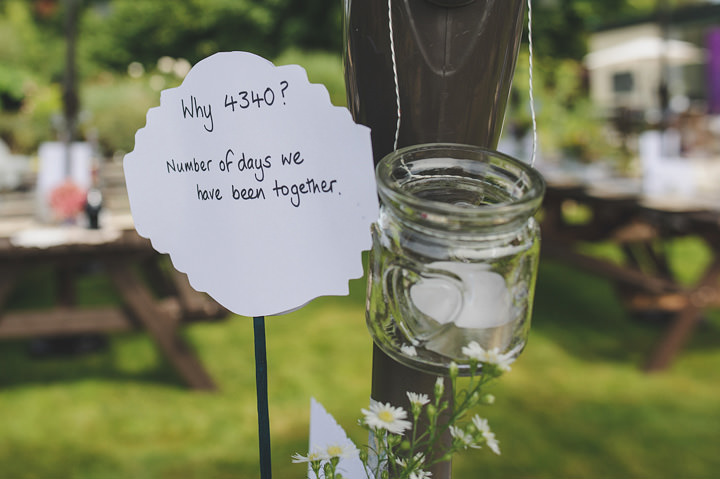 30 Handmade Country Garden Wedding By Rik Pennigton
