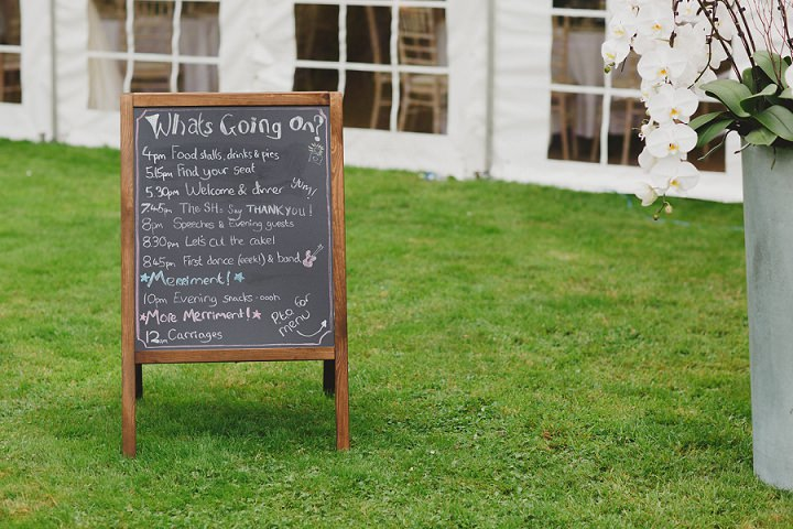 30 Laid Back Garden Wedding By Nicki Feltham Photography