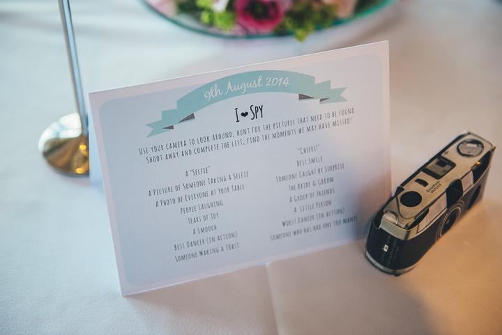 30 Multi-Coloured Wedding By Nicola Thompson Photography