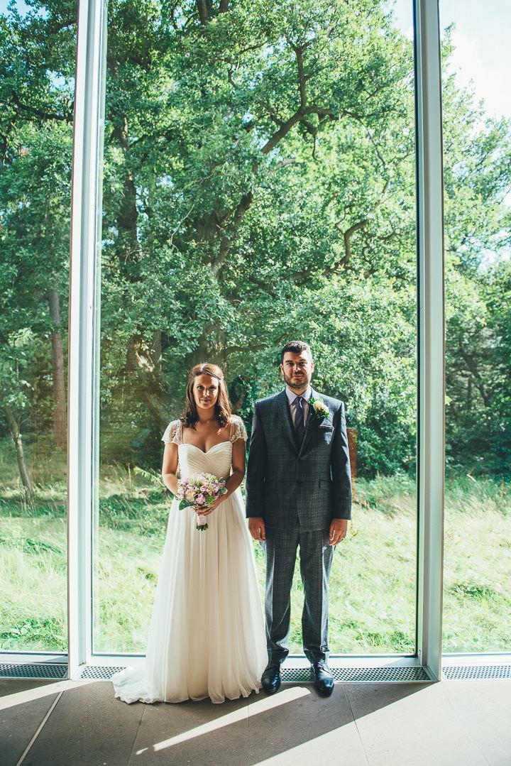 31 Multi-Coloured Wedding By Nicola Thompson Photography