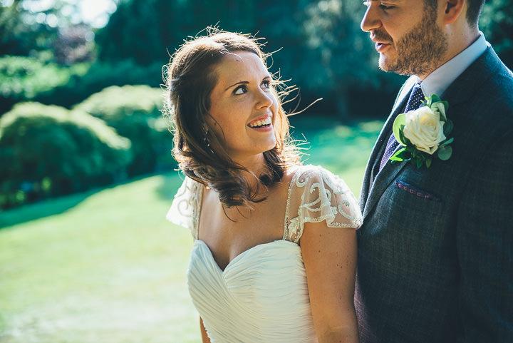32 Multi-Coloured Wedding By Nicola Thompson Photography