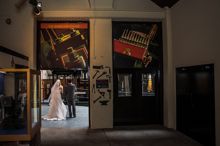 32 Sheffield Museum Wedding By Mark Tierney