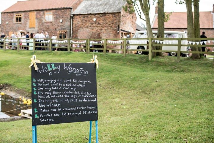 33 DIY Barn Wedding By D J Archer Photography