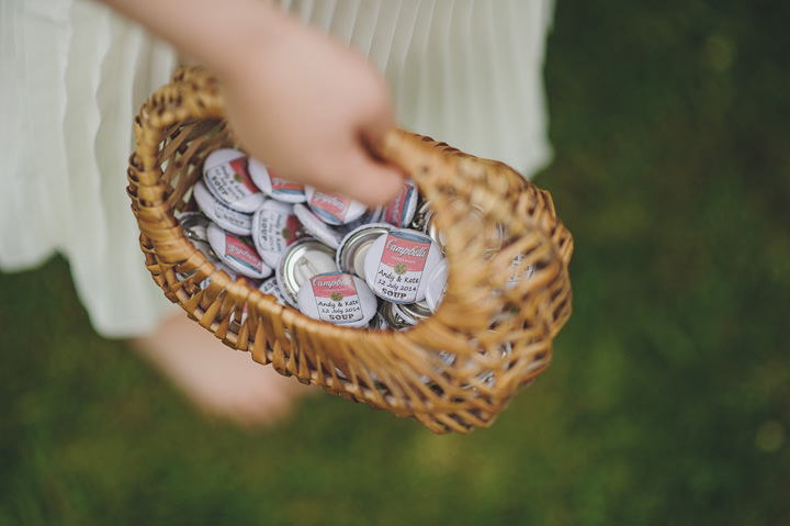 33 Handmade Country Garden Wedding By Rik Pennigton