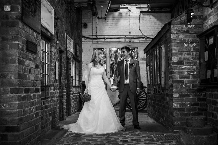 33 Sheffield Museum Wedding By Mark Tierney
