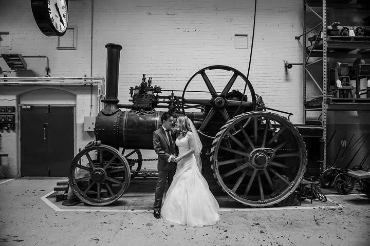 34 Sheffield Museum Wedding By Mark Tierney