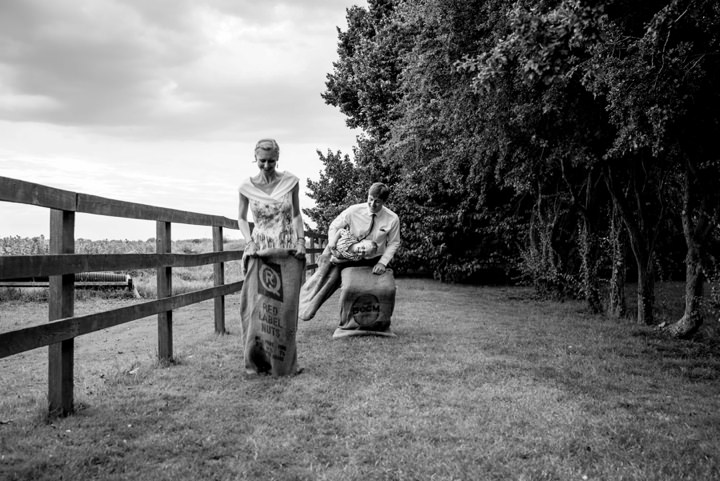 35 DIY Barn Wedding By D J Archer Photography