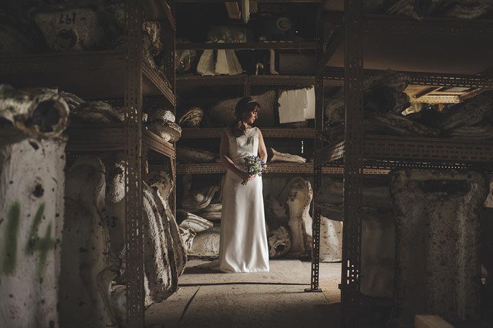 36 Handmade Country Garden Wedding By Rik Pennigton