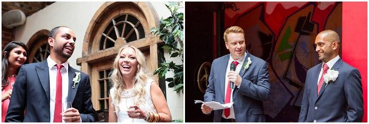 36  Islington Wedding By Rosko and Wallis