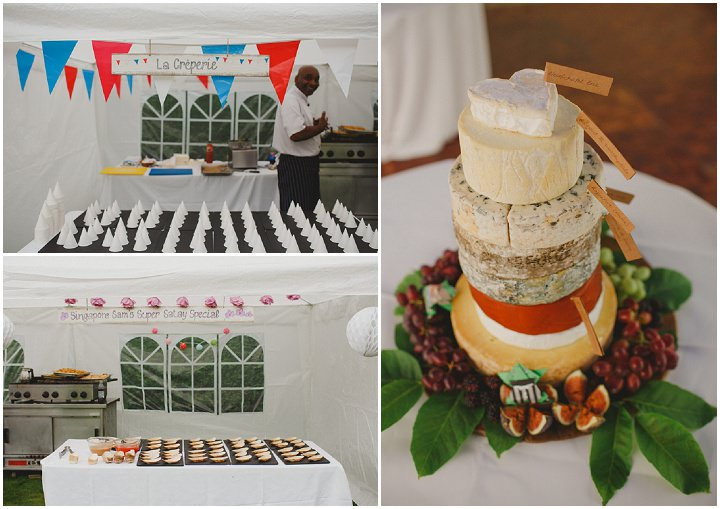 36 Laid Back Garden Wedding By Nicki Feltham Photography