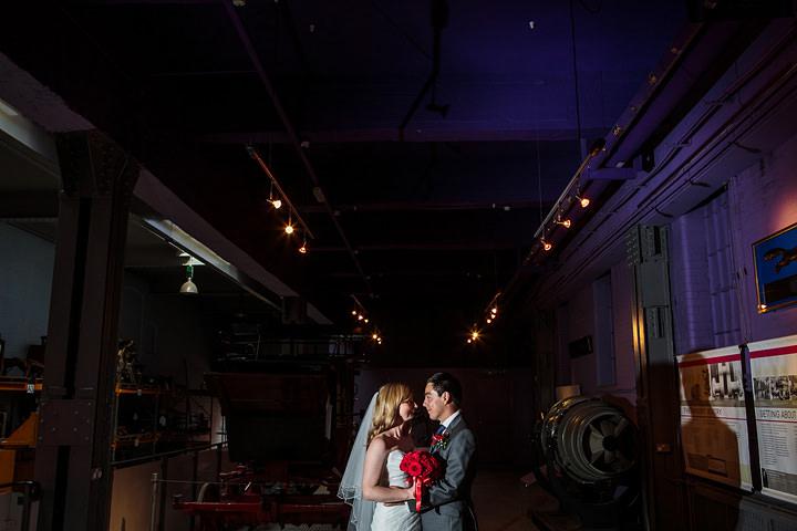 37 Sheffield Museum Wedding By Mark Tierney