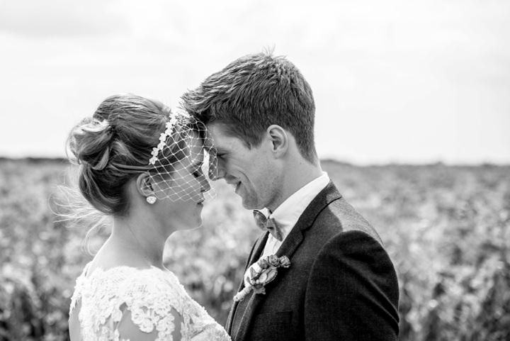 38 DIY Barn Wedding By D J Archer Photography