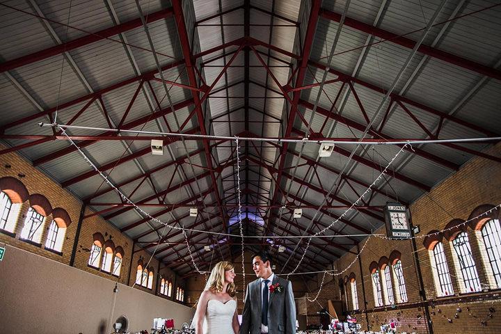 38 Sheffield Museum Wedding By Mark Tierney