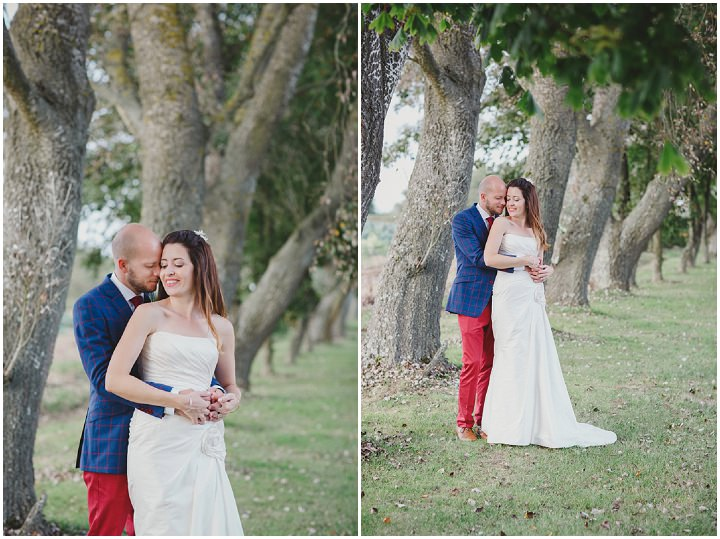 39 Laid Back Garden Wedding By Nicki Feltham Photography
