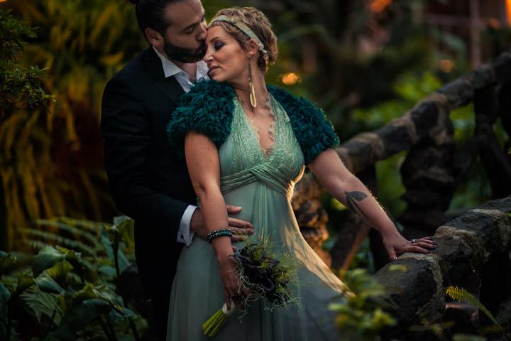 4 Conservatoy Wedding By Fabio Azanha