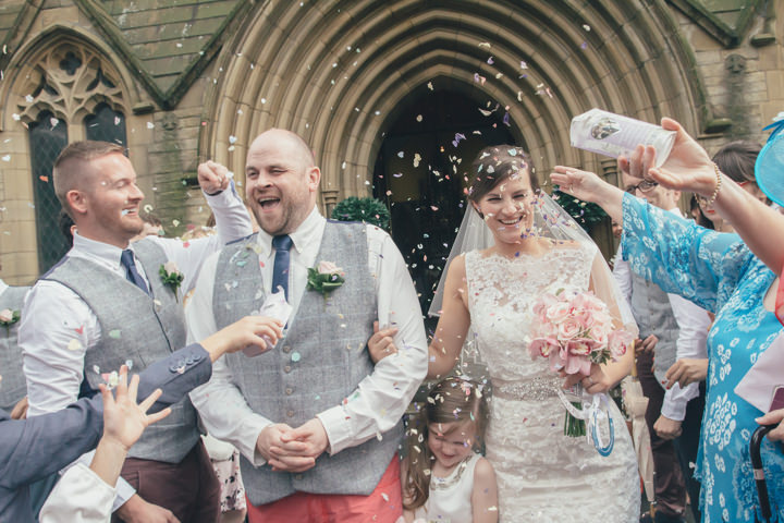 4 Fun Filled Summer Wedding By Amber Marie Photoraphy