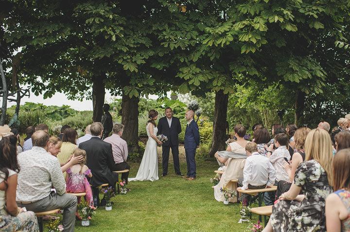 4 Handmade Country Garden Wedding By Rik Pennigton