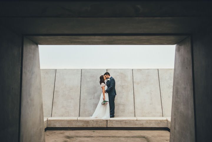 4 Multi-Coloured Wedding By Nicola Thompson Photography