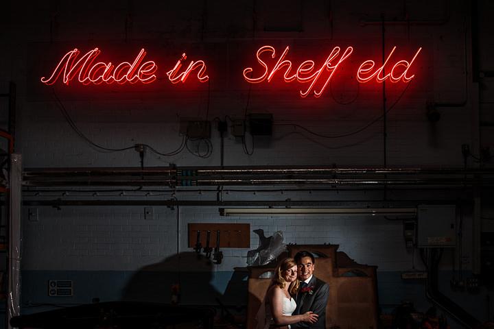 4 Sheffield Museum Wedding By Mark Tierney
