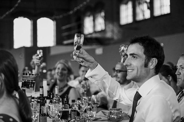 40 Sheffield Museum Wedding By Mark Tierney
