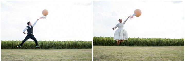 41 DIY Barn Wedding By D J Archer Photography