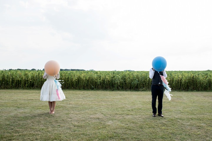 42 DIY Barn Wedding By D J Archer Photography