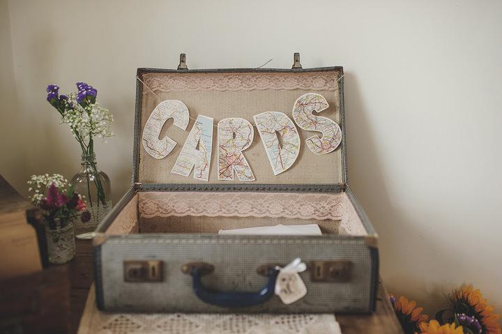 42 Handmade Country Garden Wedding By Rik Pennigton