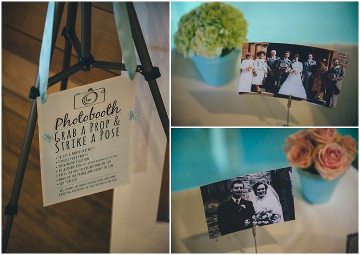 42 Multi-Coloured Wedding By Nicola Thompson Photography