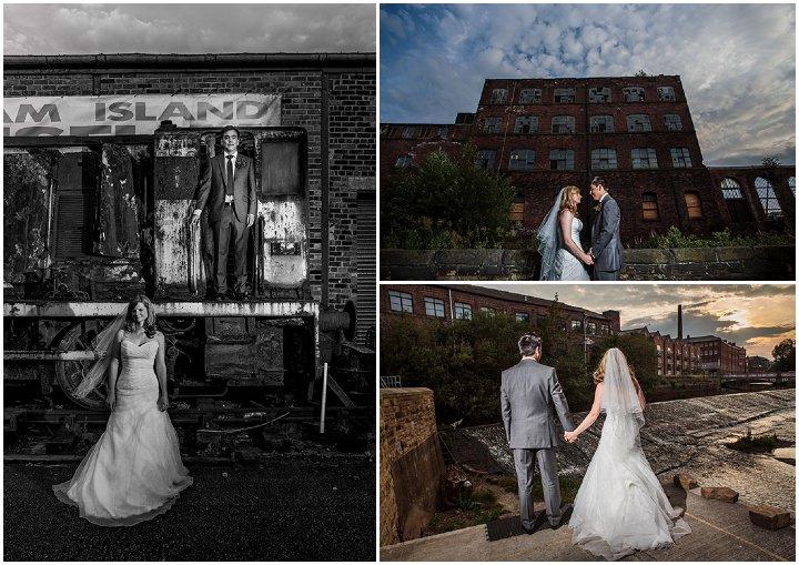 43 Sheffield Museum Wedding By Mark Tierney