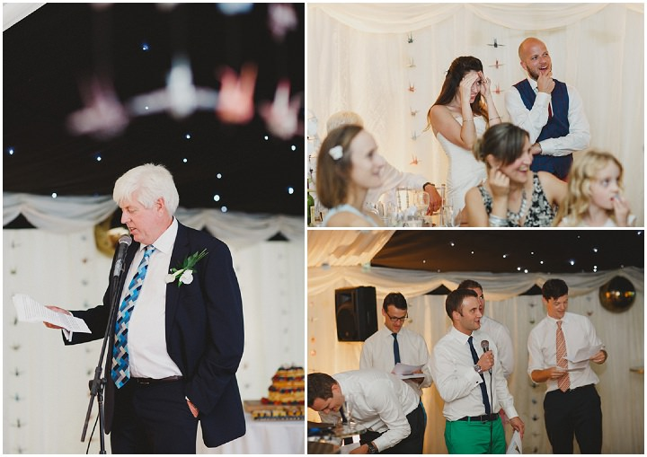 44 Laid Back Garden Wedding By Nicki Feltham Photography