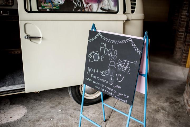 46 DIY Barn Wedding By D J Archer Photography