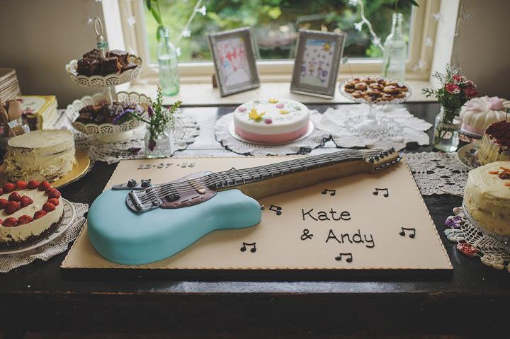 46 Handmade Country Garden Wedding By Rik Pennigton
