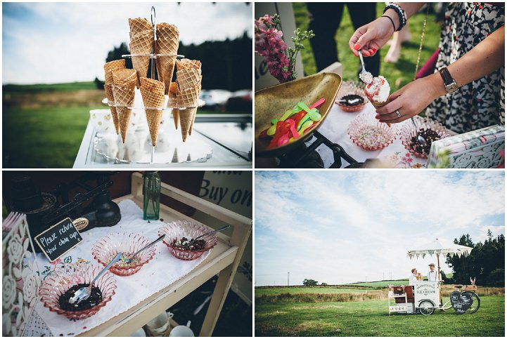 46 Homemade Tipi Wedding By Yvonne Lishman