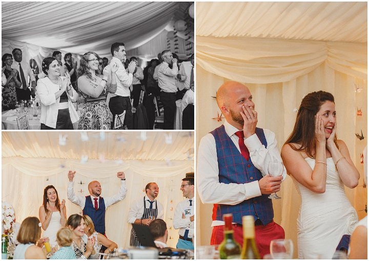46 Laid Back Garden Wedding By Nicki Feltham Photography