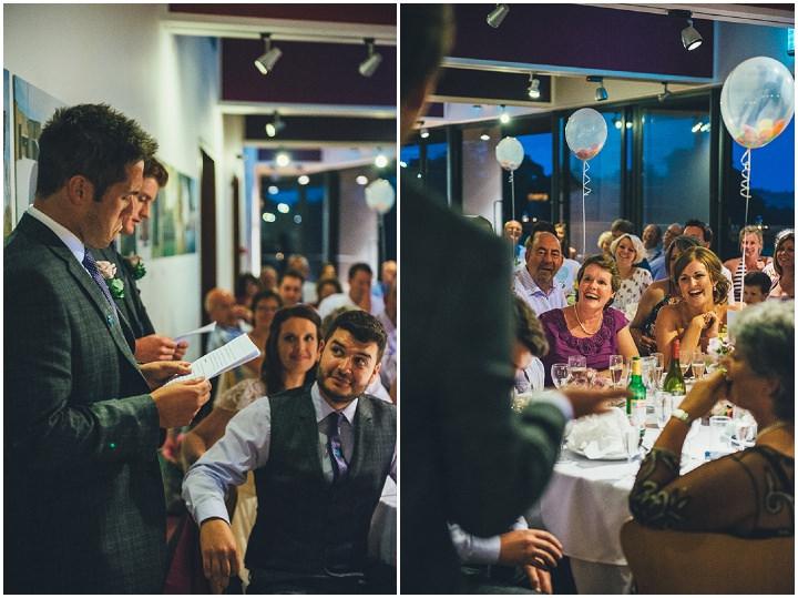 46 Multi-Coloured Wedding By Nicola Thompson Photography