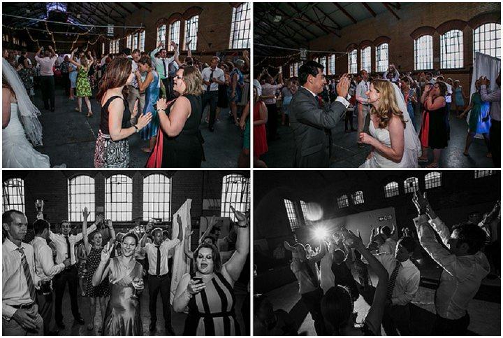 46 Sheffield Museum Wedding By Mark Tierney