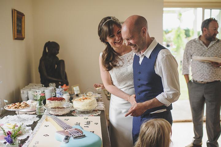 48 Handmade Country Garden Wedding By Rik Pennigton