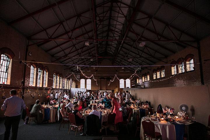 48 Sheffield Museum Wedding By Mark Tierney