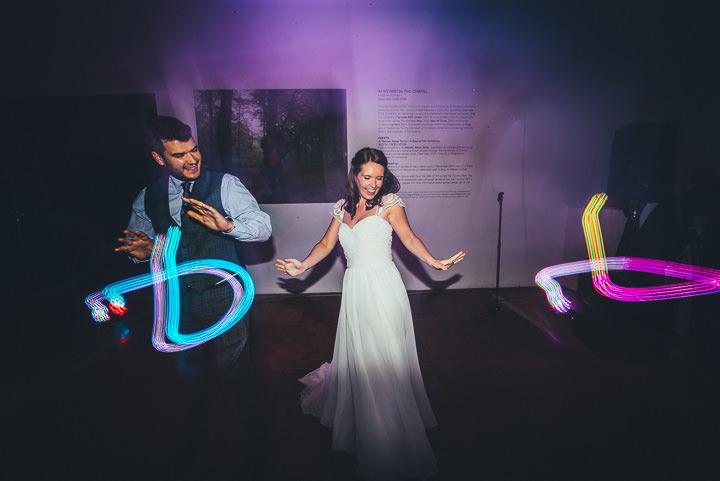 49 Multi-Coloured Wedding By Nicola Thompson Photography