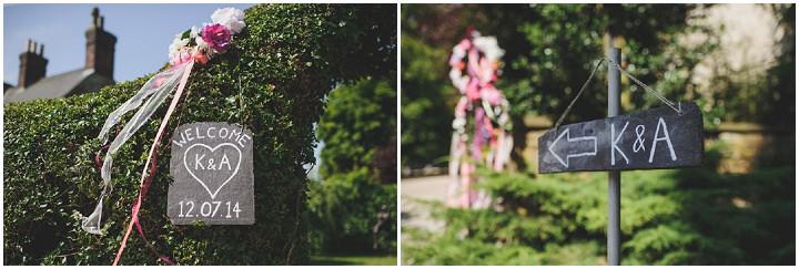 5 Handmade Country Garden Wedding By Rik Pennigton