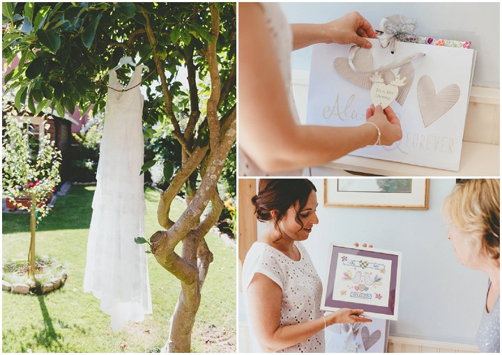 5 Relaxed Garden Wedding By Paul Underhill