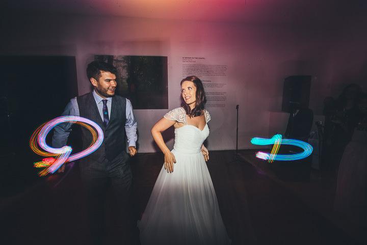 50 Multi-Coloured Wedding By Nicola Thompson Photography