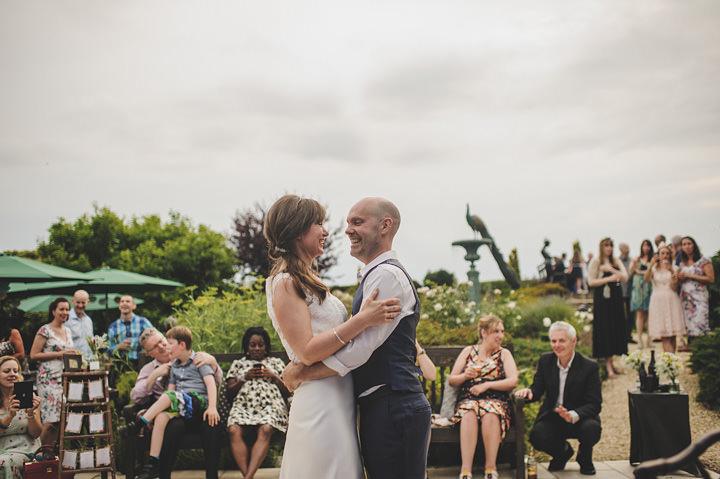 51 Handmade Country Garden Wedding By Rik Pennigton