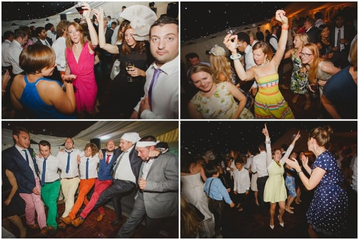 51 Laid Back Garden Wedding By Nicki Feltham Photography