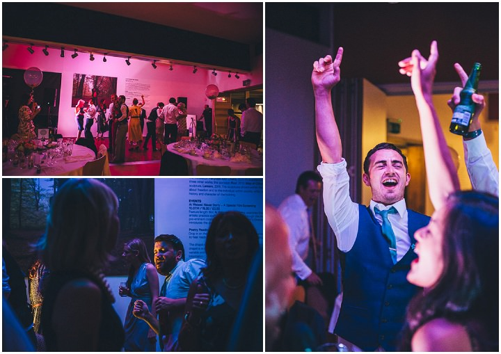 51 Multi-Coloured Wedding By Nicola Thompson Photography