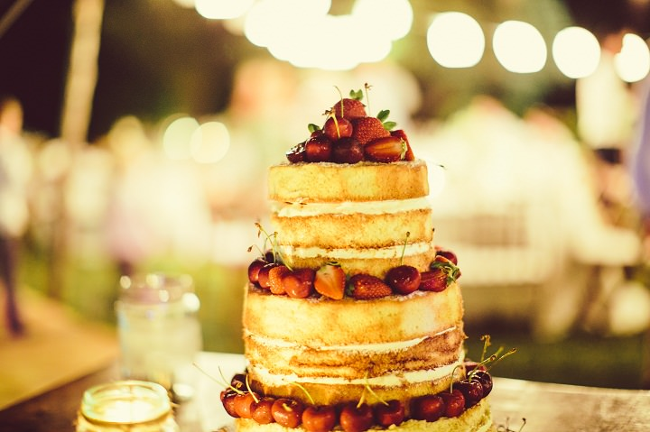 Rustic Spanish Wedding By Violeta Minnick - Boho Weddings: UK ...