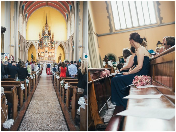 6 Fun Filled Summer Wedding By Amber Marie Photoraphy