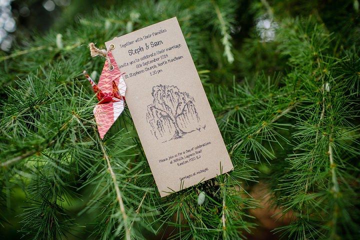 6 Laid Back Garden Wedding By Nicki Feltham Photography